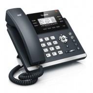 Yealink SIP-T42G IP telefon
