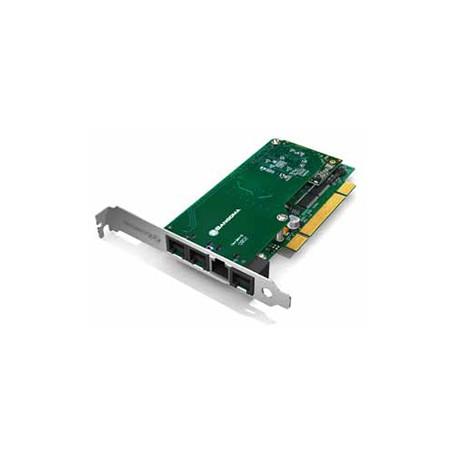 (B601DE) B601DE Hybrid Digital/Analog Voice Card