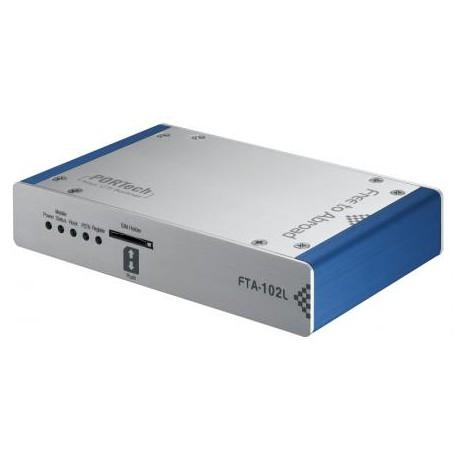 Portech FTA-102L Free Roaming Gateway