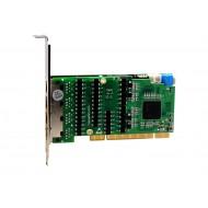 OpenVox D830P 8 x T1/E1/J1 PCI-E kártya