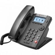 POLYCOM VVX101 DESKTOP TELEFON 10/100 MBIT ETHERNET PORT POE 2200-40250-025