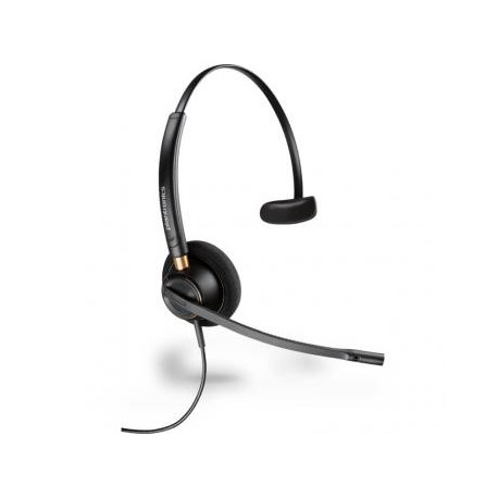 PLANTRONICS ENCOREPRO HW510 MONO HEADSET WITH NC 89433-02