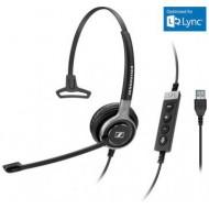 SENNHEISER 630 USBCONTROL & SKYPE FOR BUSINESSS HEADSET 504552