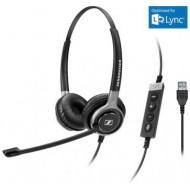 SENNHEISER SC 660 USB-CONTROL & SKYPE FOR BUSINESS 504553