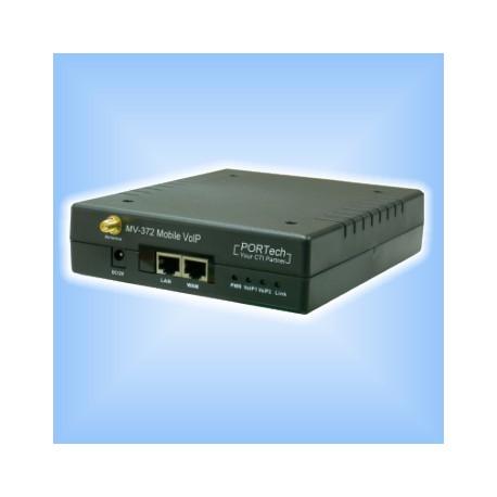 Portech MV-372 VoIP GSM Gateway