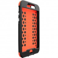 Thule TAIE4125FC-DS Atmos X4 for iPhone 6 Plus Coral-Dark Shadow