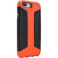 Thule TAIE4127FC-DS Atmos X4 for iPhone 7 Plus Fiery Coral-Dark Shadow