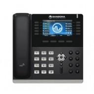 SANGOMA S700 IP PHONE SIP POE