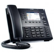 MITEL 6867 SIP PHONE 3.5 COLOR BACKLIT LCD DISPLAY