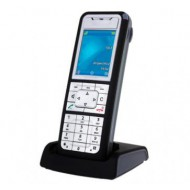 "MITEL 612D V2 DECT PHONE WITH COLOUR 2"" TFT DISPLAY"