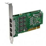 SANGOMA A104D 4 PORTS PRI PCI + HW EC