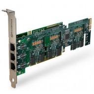 SANGOMA A500BRMD BASECARD 2 - 24 PORT BRI PCI + HW EC