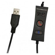 ADDASOUND ADAPTOR CABLE USB LYNC WITH QD DN3222