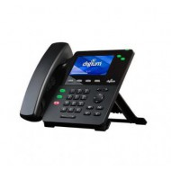 DIGIUM D60 HD IP PHONE (WITHOUT PSU)
