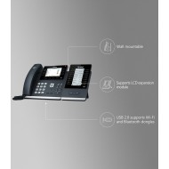 Yealink IP Phone SIP-T46G + EXP40