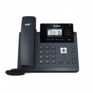 YEALINK SIP-T40G IP TELEFON (WITHOUT PSU)