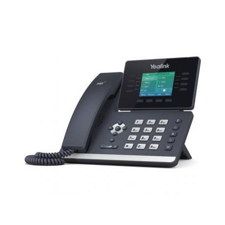 YEALINK SIP-T52S IP TELEFON (WITHOUT PSU)
