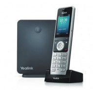 YEALINK W60P PACKAGE IP DECT TELEFON