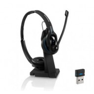 SENNHEISER MB PRO2 UC ML BINAURAL BLUETOOTH HEADSET 506046