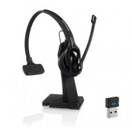 SENNHEISER MB PRO1 UC ML MONAURAL BLUETOOTH HEADSET 506043