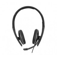 SENNHEISER SC 160 HEADSET USB DUO 508315