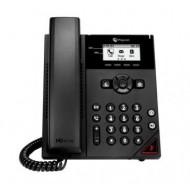 POLYCOM VVX 150 IP PHONE POE 200-48810-025 TÁPEGYSÉG NÉLKÜL