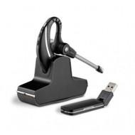 PLANTRONICS SAVI W430-M DECT USB HEADSET 82397-12