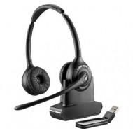 PLANTRONICS SAVI W420-M DUO DECT USB HEADSET 84008-02