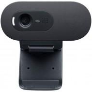 Logitech C270i HD 720p webkamera beépített mikrofonnal