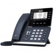 YEALINK SIP-T53 SIP IP PHONE (WITHOUT PSU) tápegység nélkül