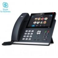 YEALINK SIP-T48S IP PHONES SKYPE FOR BUSINESS tápegység nélkül
