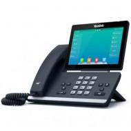 YEALINK SIP-T57W SIP IP PHONE WIFI tápegység nélkül