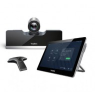 YEALINK VC500-MIC-WP IP VIDEO CONFERENCING SOLUTION
