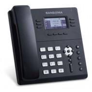 SANGOMA S406 IP PHONE SIP POE GIGABIT
