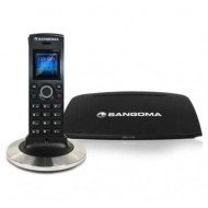 SANGOMA DC201 DECT IP PHONE