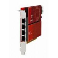 beroNet BF64004E1 berofix PCI BNBF6400 + 2x BNBF2E1